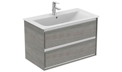Ideal Standard Waschbeckenunterschrank »Connect Air«, (Packung), 2 Auszüge kaufen