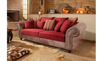 Home affaire Big - Sofa »King George« kaufen