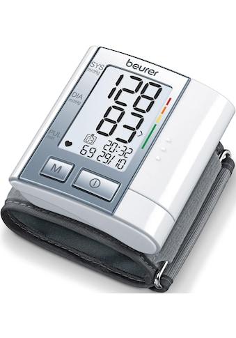 BEURER Handgelenk-Blutdruckmessgerät »BC 40« kaufen