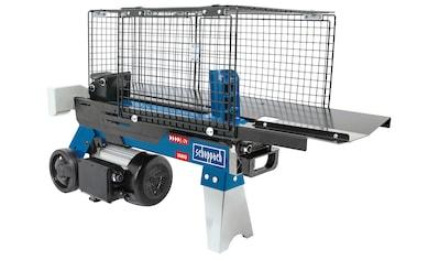 Scheppach Elektroholzspalter »HL760L« kaufen