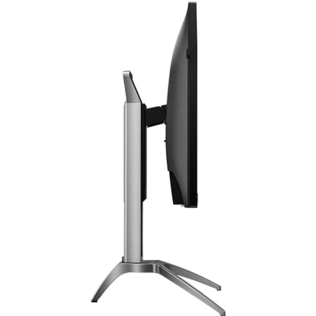 "AOC Gaming-Monitor »AG273QZ«, 69 cm/27 "", 2560 x 1440 px, QHD, 0,5 ms Reaktionszeit, 240 Hz"