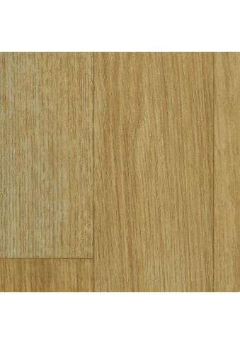 Bodenmeister Vinylboden »PVC Bodenbelag Schiffsboden Eiche«, Meterware, Breite... kaufen