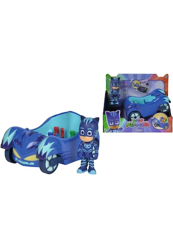 SIMBA Spielzeug-Auto »PJ Masks, Catboy mit Katzenflitzer« kaufen