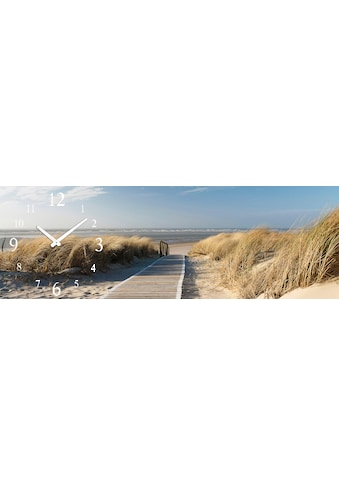 Wanduhr »Strandweg« kaufen
