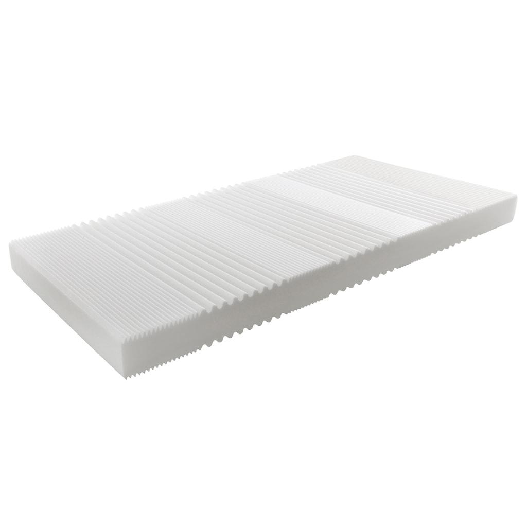 Komfortschaummatratze »Basic KS«, Beco, 14 cm hoch