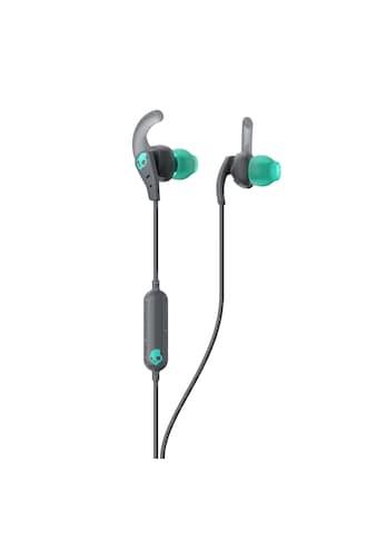 Skullcandy Headset »SET IN - EAR W/MIC 1 GRAY/SPECKLE/MIAMI« kaufen