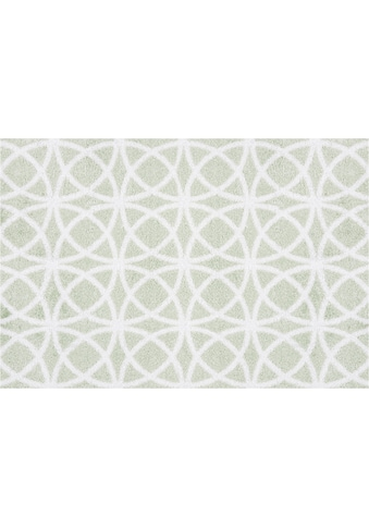 Zala Living Fußmatte »Magic Ornament«, rechteckig, 7 mm Höhe, Schmutzfangmatte, In-... kaufen
