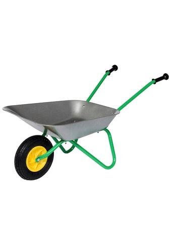ROLLY TOYS Schubkarre »Air Tyre«, für Kinder kaufen