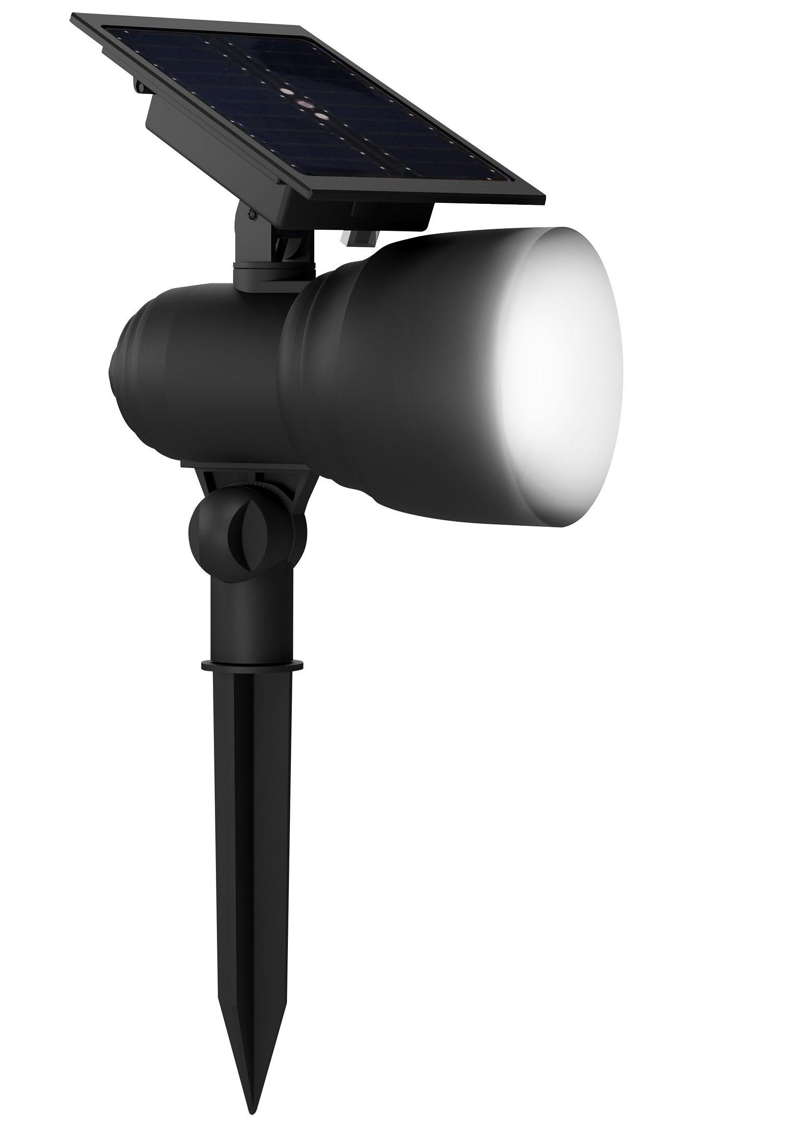 Duracell LED Solar Spot Light Gartenlampe »GL005BDU 30 Lumen«