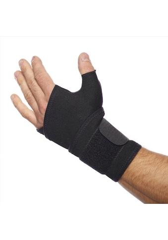 TURBO MED Handgelenkbandage »855«, mit Daumen-Stabilisation kaufen