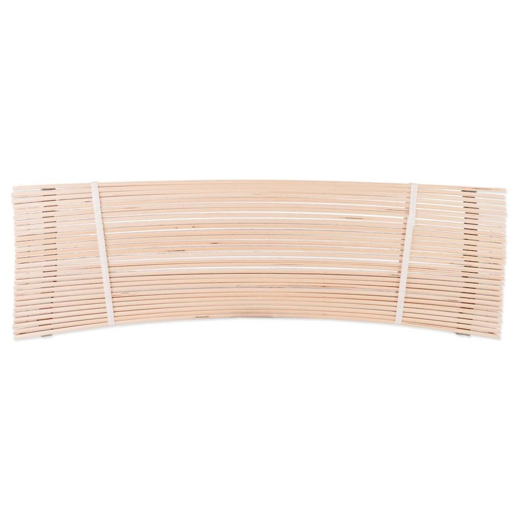 Jekatex Rollrost »Basic Comfort«, 28 Leisten, Kopfteil nicht verstellbar, Belastbar bis 150 kg