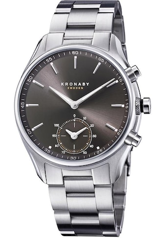 KRONABY Sekel, S0720/1 Smartwatch kaufen