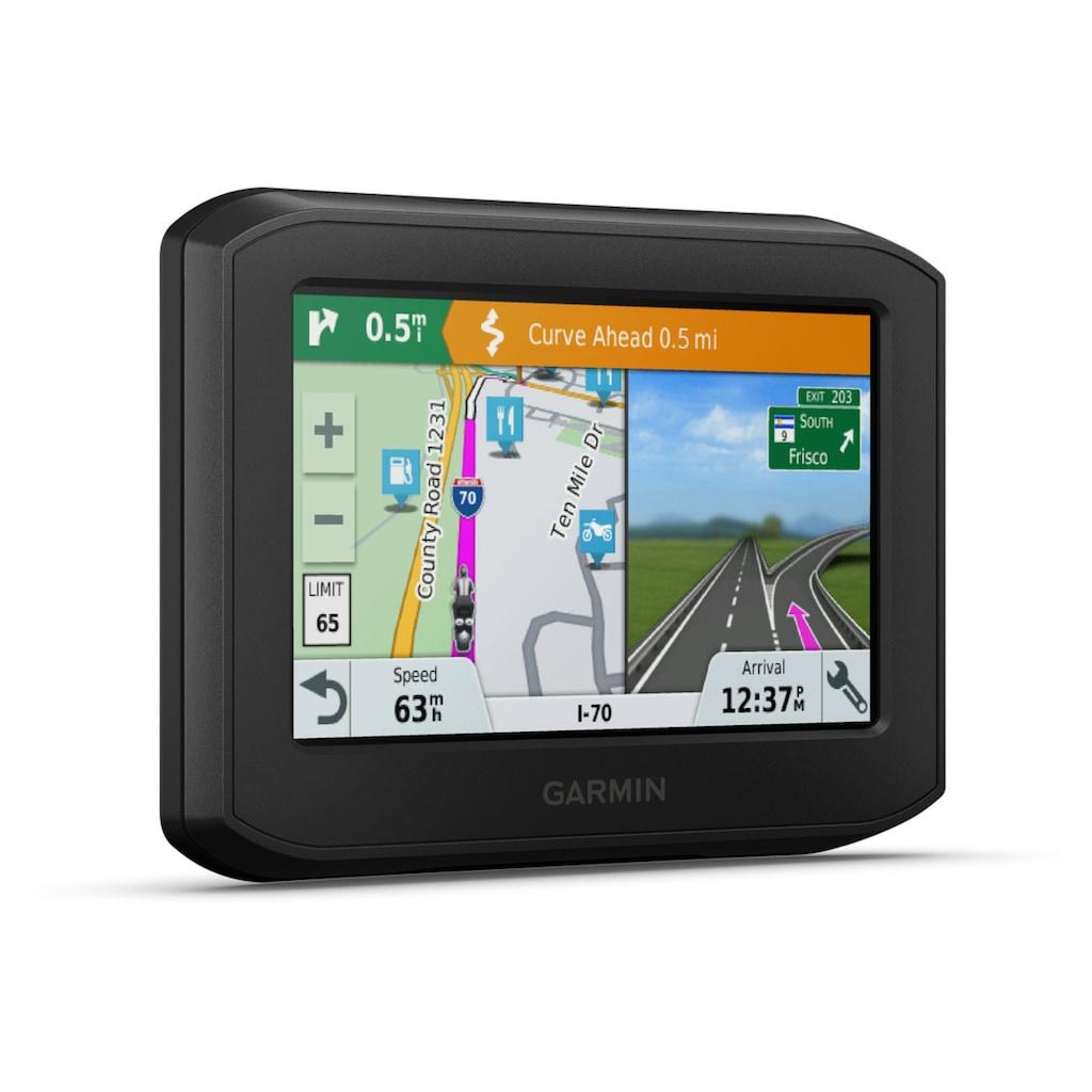 Garmin Motorrad-Navigationsgerät »zumo 396LMT-S EU«