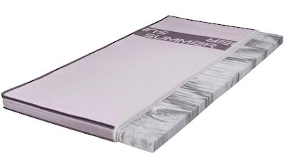 Breckle Topper »SMARTSLEEP® 800 Gel«, sensationeller Liegekomfort, die perfekte Ergänzung - Ideal für Schwitzer ! kaufen
