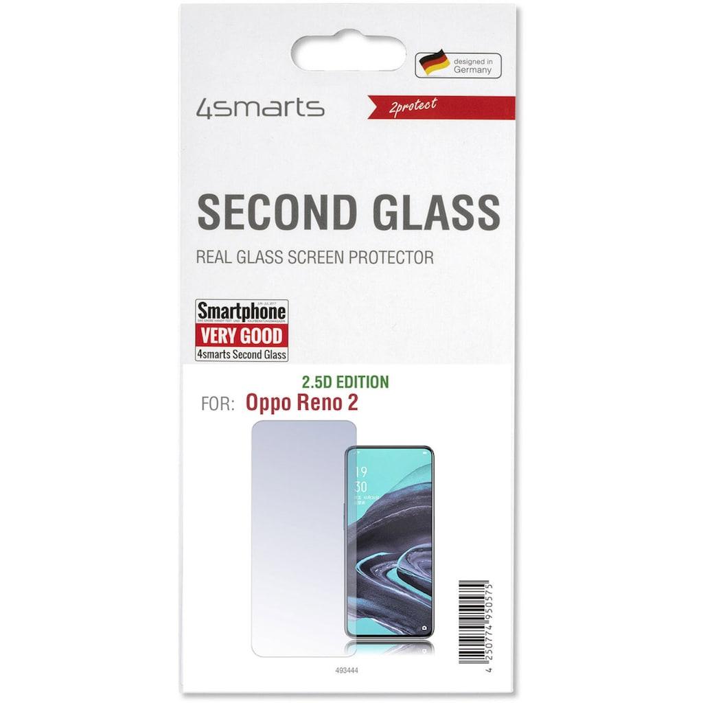 4smarts Glasfolie
