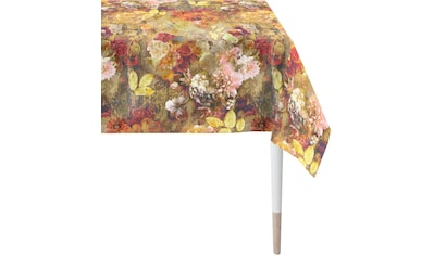 APELT Tischdecke »2710 Herbstzeit«, Digitaldruck kaufen