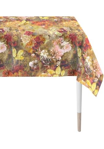 APELT Tischdecke »2710 Herbstzeit«, (1 St.), Digitaldruck kaufen