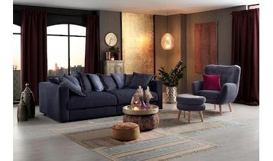 Home affaire Loungesessel »Hartland« kaufen