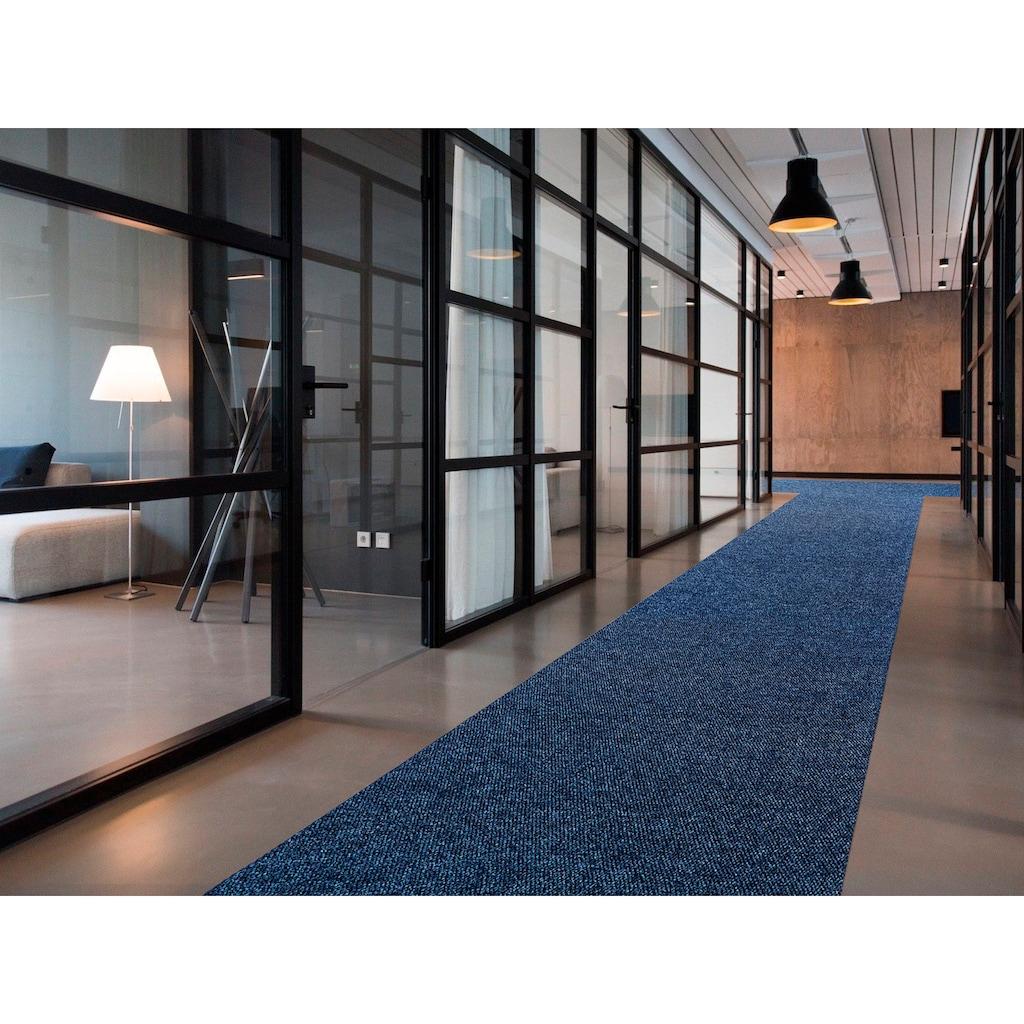 Primaflor-Ideen in Textil Läufer »PICOLLO«, rechteckig, 8 mm Höhe, Schmutzfangläufer, Schmutzfangteppich, Schmutzmatte, robust und pflegeleicht