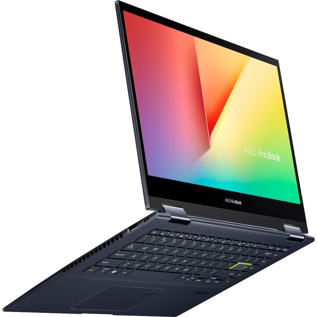 Asus Convertible Notebook »VivoBook Flip 14 TM420IA-EC216T«, ( 512 GB SSD)