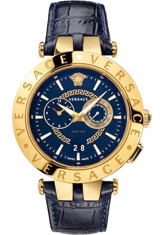 Versace Schweizer Uhr »V - Race, VEBV00219« kaufen