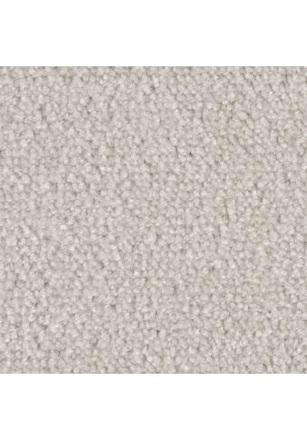 Bodenmeister Teppichboden »Velours gemustert«, rechteckig, 10 mm Höhe, Meterware,... kaufen
