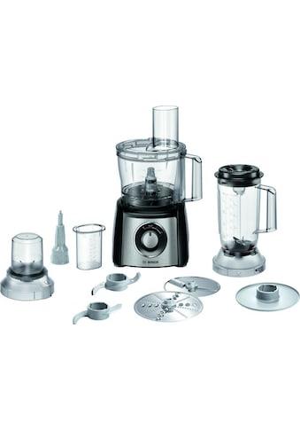BOSCH Küchenmaschine »MCM3PM386 MultiTalent 3 Plus« kaufen