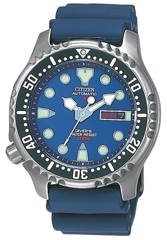 Citizen Taucheruhr »NY0040-17LE« kaufen