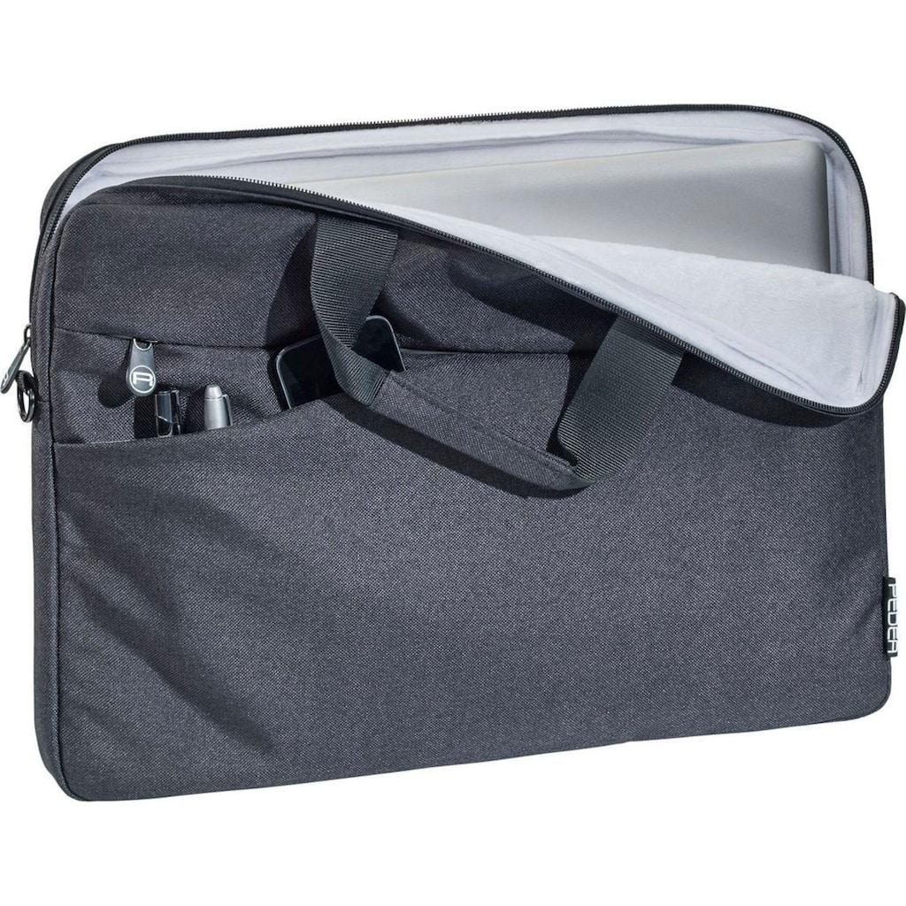 PEDEA Laptoptasche »Fashion 33,8 cm (13,3)«