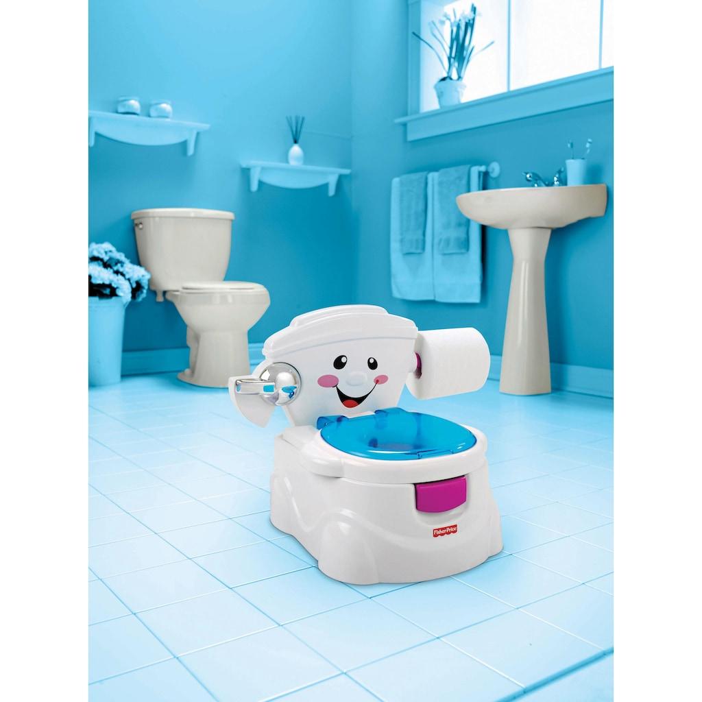 Fisher-Price® Toilettentrainer »Meine erste Toilette«