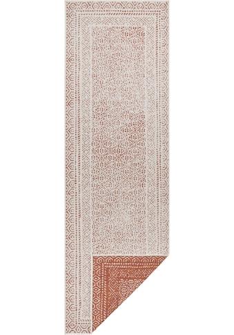 Home affaire Läufer »Bernard«, rechteckig, 5 mm Höhe, beidseitig verwendbar, In- und... kaufen