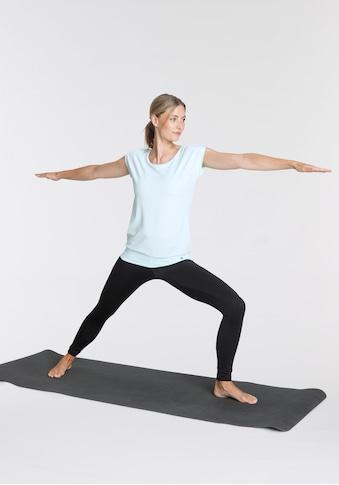 Ocean Sportswear Yoga & Relax Shirt »Soulwear - Essentials Yoga Shirts« kaufen