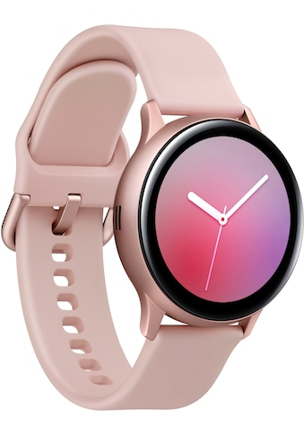 "Samsung Smartwatch »Galaxy Watch Active2 40mm - LTE« (3,02 cm/1,2 "", Tizen OS kaufen"
