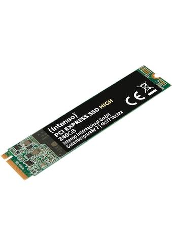 Intenso SSD »PCI Express SSD High« kaufen
