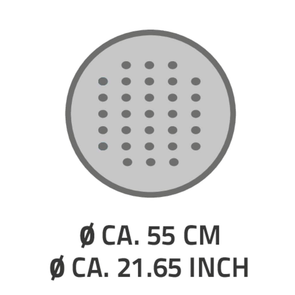RIDDER Duscheinlage »Tecno«, ca. Ø 55 cm