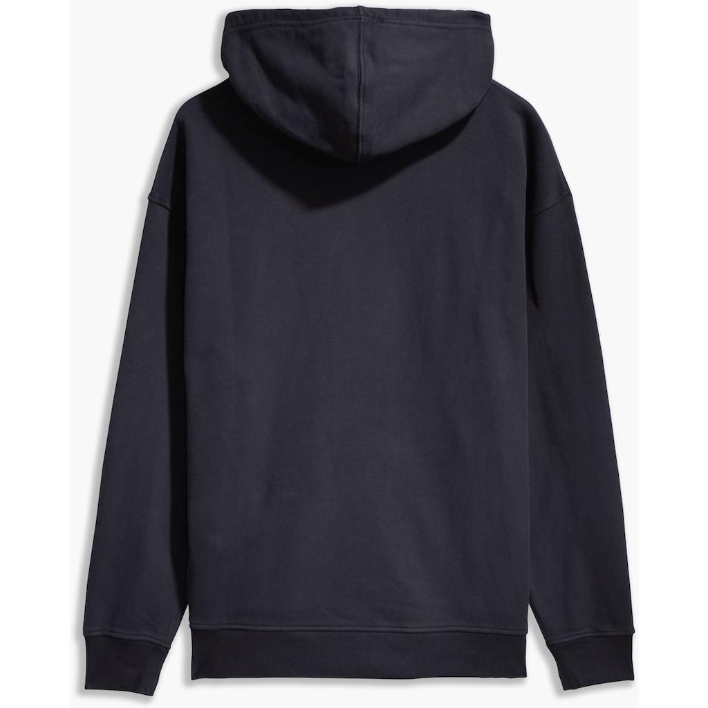 Levi's® Sweatshirt, mit effektvollem Logoprint