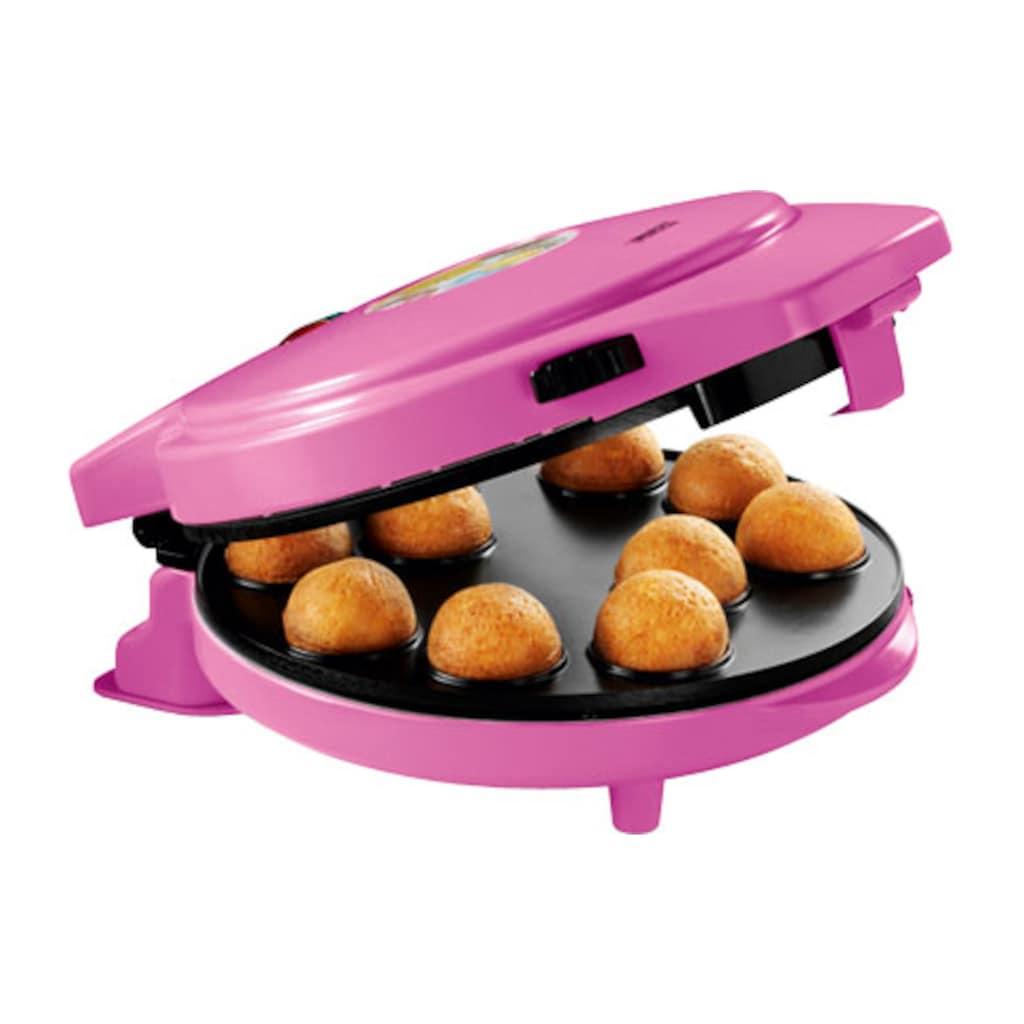 PRINCESS Cakepop-Maker »3 in 1 Magic Bakery 132700«, 1000 W
