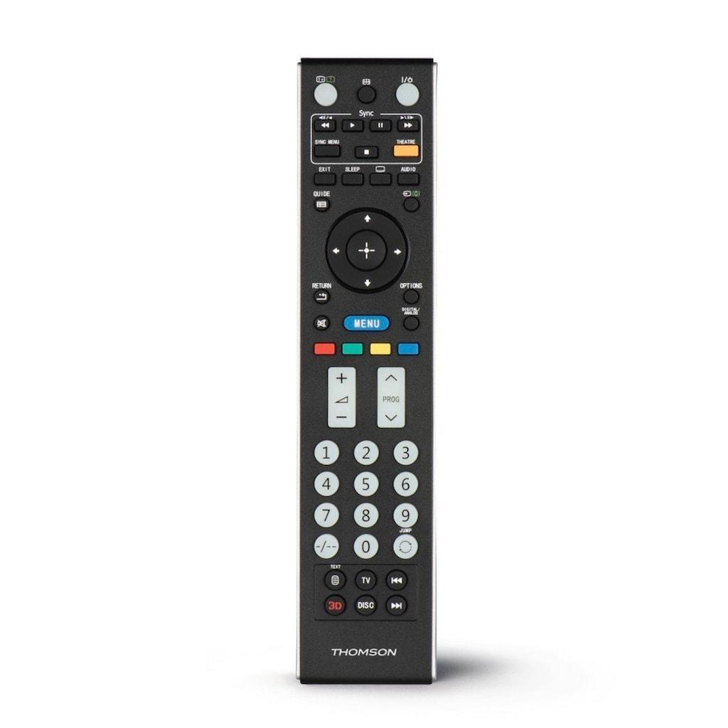 Thomson Ersatzferbedienung Universal Fernbedienung Sony TV's