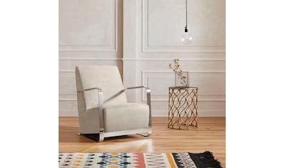 Guido Maria Kretschmer Home&Living Sessel »Ferrand« kaufen