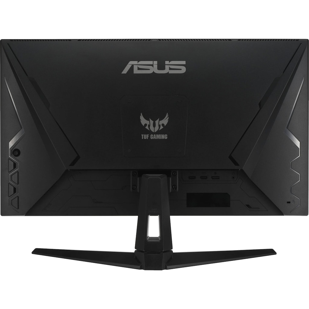 """Asus Gaming-Monitor »VG289Q1A«, 71,12 cm/28 """", 3840 x 2160 px, 4K Ultra HD, 5 ms Reaktionszeit, 60 Hz"""