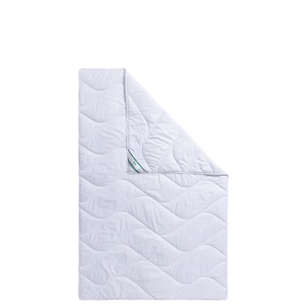 Microfaserbettdecke, »Microfaser kochfest«, f.a.n. Frankenstolz, leicht kaufen