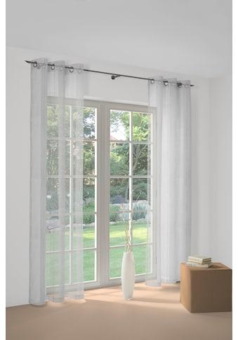 Wirth Vorhang »Anja«, Store kaufen