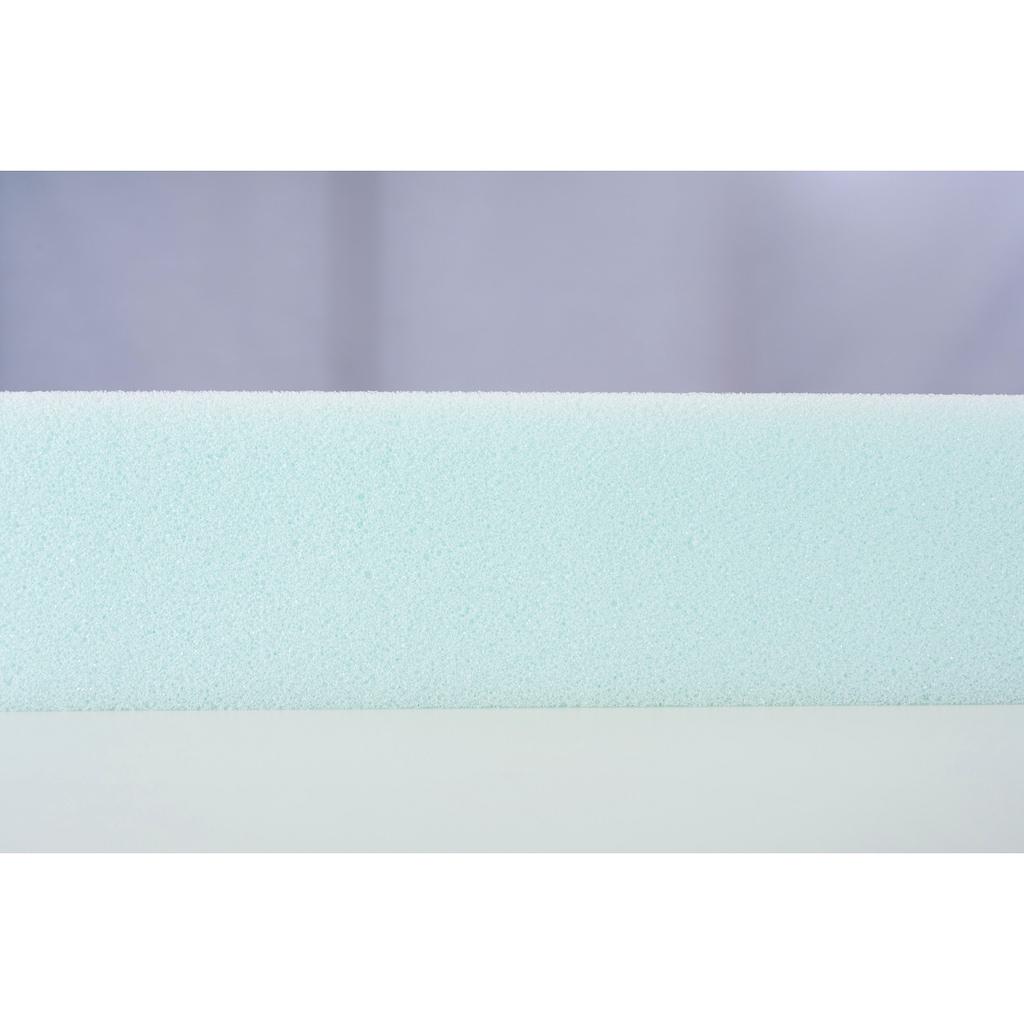 Träumeland Kindermatratze »Regenbogen«, 9 cm cm hoch, (1 St.)