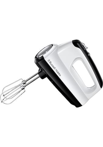 RUSSELL HOBBS Handmixer »Horizon 24671-56«, 350 W kaufen