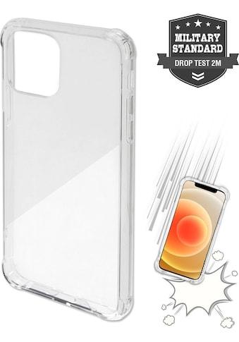 4smarts Handytasche »Hard Cover IBIZA für Apple iPhone 12 / 12 Pro« kaufen