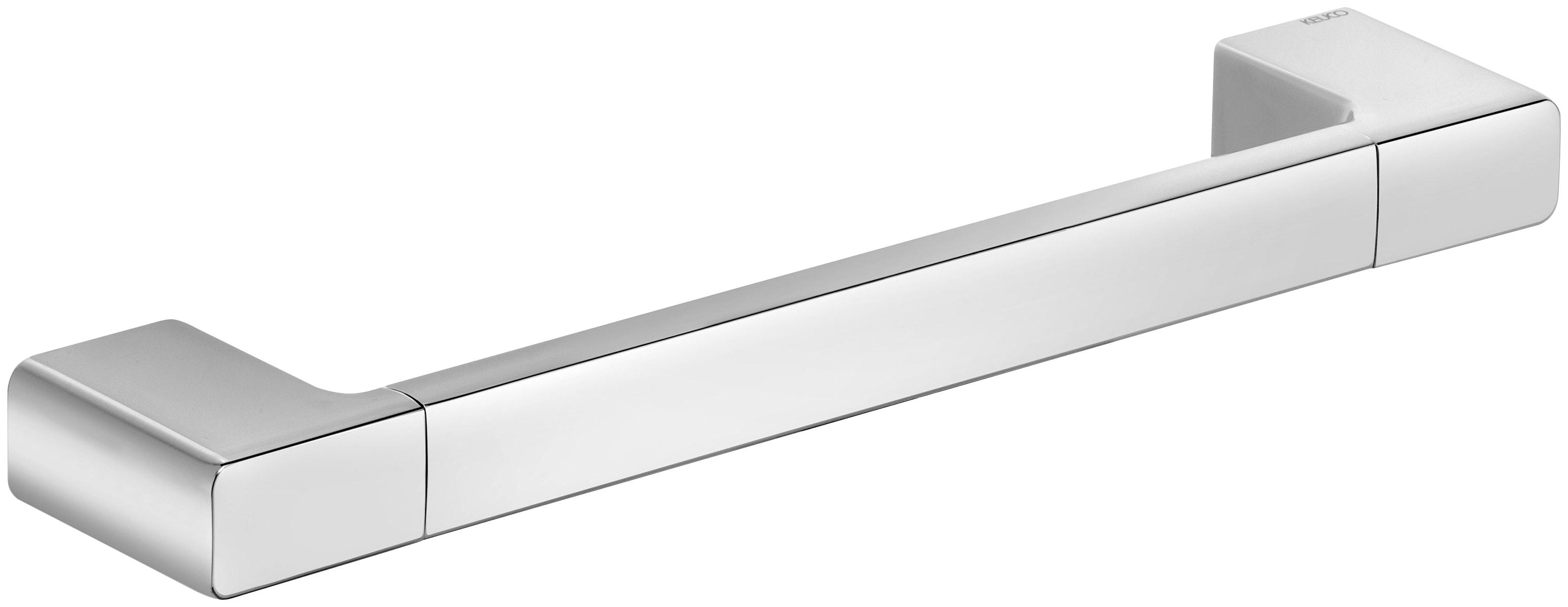 KEUCO Haltegriff »Collection Moll«, Breite: 300 mm, verchromt | Bad > Bad-Accessoires > Haltegriffe | Silberfarben | Metall | KEUCO