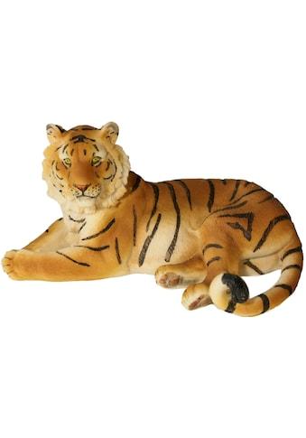 Casa Collection by Jänig Tierfigur »Tiger liegend«, Breite 21,5 cm kaufen