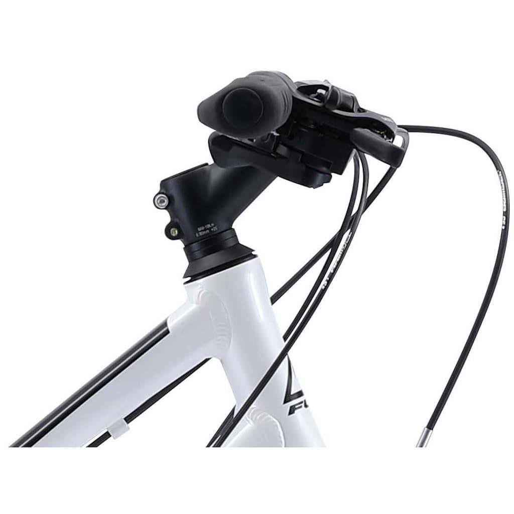 FUJI Bikes Fitnessbike »Absolute 2.1 ST«, 21 Gang, Shimano, Tourney Schaltwerk, Kettenschaltung
